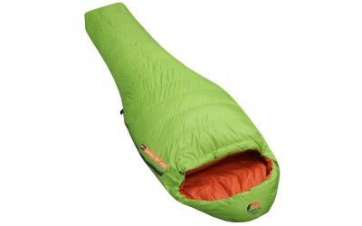 Visit Ultimate Outdoors to buy Force Ten Catalyst 400 Sleeping Bag at the best price we found