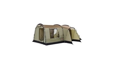 Visit OutdoorGear UK to buy Coleman Mackenzie Cabin 6L Tent at the best price we found