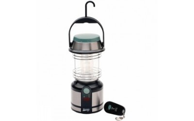 Visit Simply Hike to buy Vango 12 LED Rechargeable Lantern With Remote at the best price we found