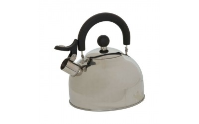 Visit Simply Hike to buy Vango 2 Litre Camping Kettle with Folding Handle at the best price we found