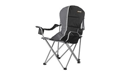 Visit OutdoorGear UK to buy Vango Corona Camping Chair at the best price we found