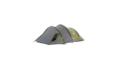 Visit OutdoorGear UK to buy Coleman Tasman 4 Tent at the best price we found