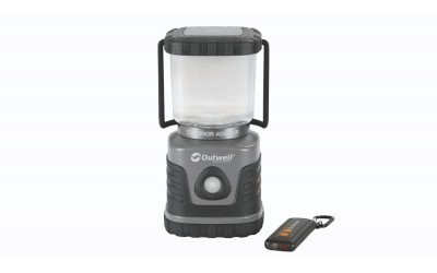 Visit Go Outdoors to buy Outwell Superior 400LXR Camping Lantern at the best price we found