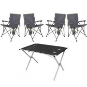 Outwell Rupert Table and Chair Set
