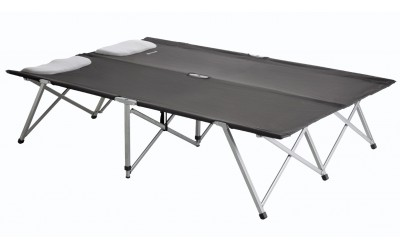 Visit Camping World to buy Outwell Posadas Foldaway Double Camp Bed at the best price we found