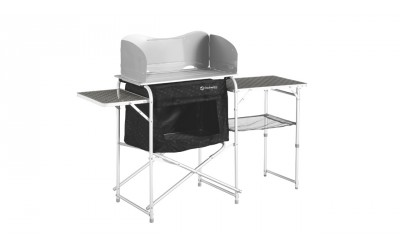 Visit Camping World to buy Outwell Vancouver Camping Kitchen at the best price we found