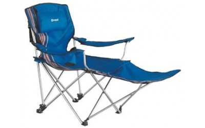 Visit Camping World to buy Outwell Windsor Hills Reclining Camp Chair at the best price we found