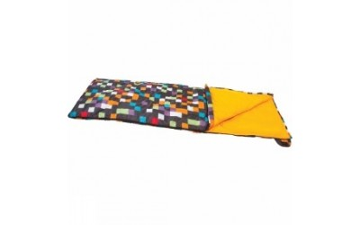 Visit Cotswold Outdoor UK to buy Easy Camp Comic Pixel Sleeping Bag at the best price we found