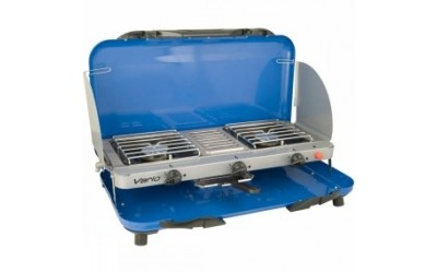Visit argos.co.uk to buy Campingaz Camping Chef Vario Grill at the best price we found