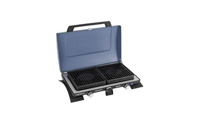 Visit Go Outdoors to buy Campingaz Series 400 SG Double Burner and Grill at the best price we found