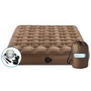 Aerobed Active Double Camping Airbed