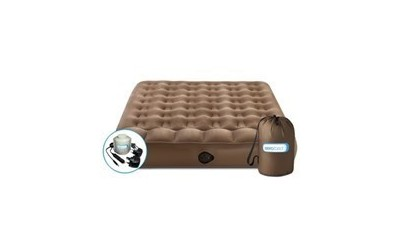 Visit Mattress Man to buy Aerobed Active Double Camping Airbed at the best price we found