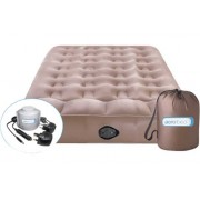 Aerobed Active Single Camping Airbed