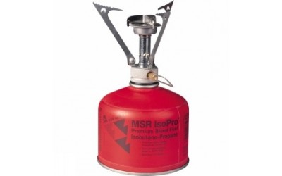 Visit Simply Hike to buy MSR Pocket Rocket Camping Stove at the best price we found