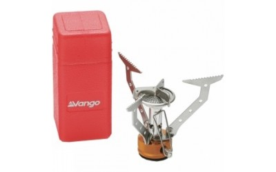 Visit Surfmountain.com to buy Vango Compact Gas Stove at the best price we found