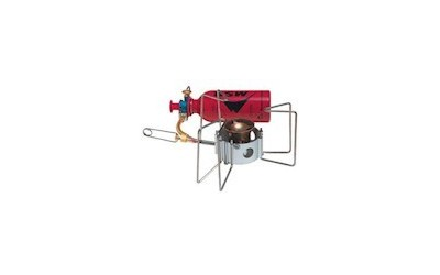 Visit Go Outdoors to buy MSR DragonFly Camping Stove at the best price we found