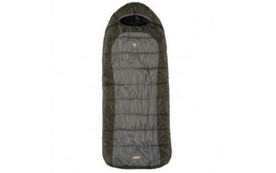 Visit OutdoorGear UK to buy Coleman Big Basin Sleeping Bag at the best price we found