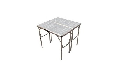 Visit Blacks to buy Coleman 6 in 1 Camping Table at the best price we found