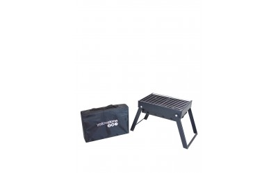 Visit very.co.uk to buy Yellowstone Midi Pack Away BBQ at the best price we found