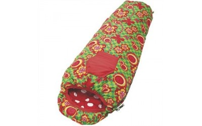 Visit Camping World to buy Outwell Butterfly Girl Sleeping Bag at the best price we found