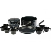 Vango NonStick Cook Set 8 Person