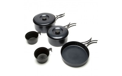 Visit argos.co.uk to buy VANGO NonStick Cook Set 2 Person at the best price we found