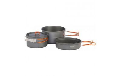 Visit 0 to buy Vango Hard Anodised Adventure Cook Set at the best price we found