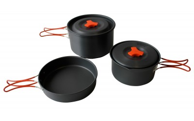 Visit Cotswold Outdoor UK to buy Vango PowerEx Duo Cook Set at the best price we found