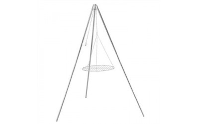 Visit Camping World to buy Easy Camp Camp Fire Tripod at the best price we found