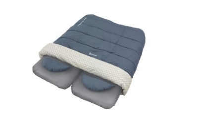 Visit John Lewis to buy Outwell Caress Double Duvet Sleeping System at the best price we found