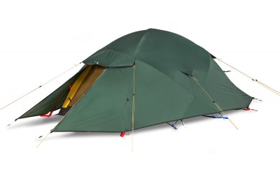 Visit Camping World to buy Terra Nova Super Quasar Tent at the best price we found