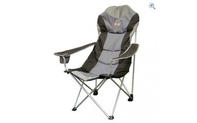 Visit Go Outdoors to buy Hi Gear Kentucky Camping Chair at the best price we found