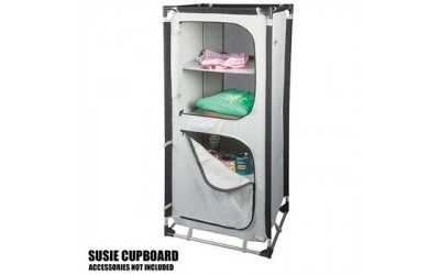 Visit Great Outdoors Superstore to buy Kampa Susie Cupboard at the best price we found