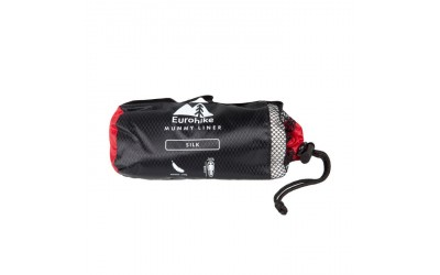 Visit Ultimate Outdoors to buy EUROHIKE Silk Mummy Liner at the best price we found