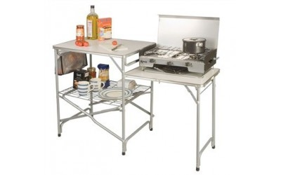 Visit Camping World to buy Kampa Colonel Camping Kitchen Unit at the best price we found