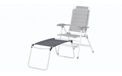 Visit Camping World to buy Outwell Alberta Leg Rest Titanium at the best price we found