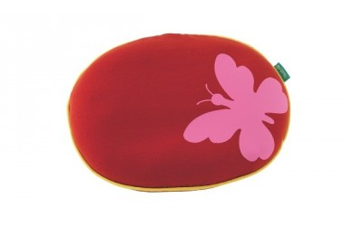 Visit John Lewis to buy Outwell Butterfly Kids Pillow at the best price we found