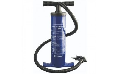 Visit Simply Hike to buy Outwell Double Action Hand Pump at the best price we found