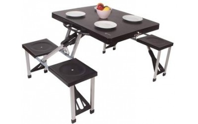 Visit Camping World to buy Kampa Happy Table at the best price we found