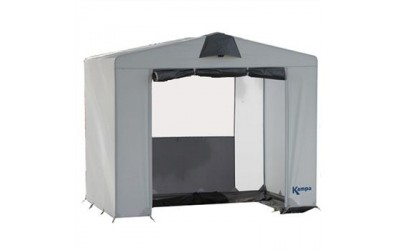 Visit Camping World to buy Kampa Storage and Kitchen Tent at the best price we found