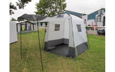 Visit Camping World to buy Kampa Utility Tent at the best price we found