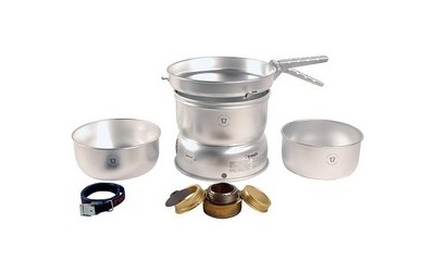 Visit Snow and Rock to buy Trangia 25 1 UL Stove at the best price we found