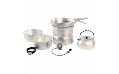 Visit Simply Hike to buy Trangia 25 2 UL Cooker with Kettle at the best price we found