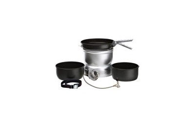 Visit Simply Hike to buy Trangia 25 5 GB UL Cooker Non Stick with Gas Burner at the best price we found