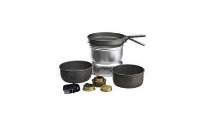 Visit Simply Hike to buy Trangia 25 7 UL HA Cooker Hardanodised at the best price we found
