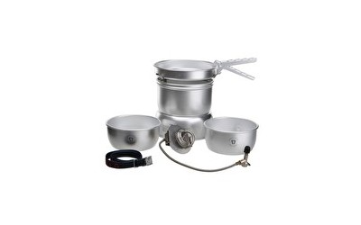 Visit Cotswold Outdoor UK to buy Trangia 27 1 GB UL Cooker with Gas Burner at the best price we found
