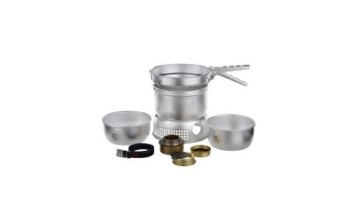 Visit Simply Hike to buy Trangia 27 1 UL Cooker at the best price we found