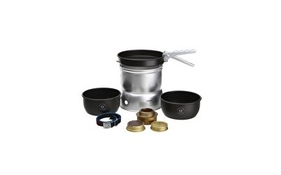 Visit Simply Hike to buy Trangia 27 5 UL Cooker Non Stick at the best price we found