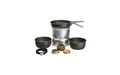 Visit Simply Hike to buy Trangia 27 7 UL HA Cooker Hardanodised at the best price we found