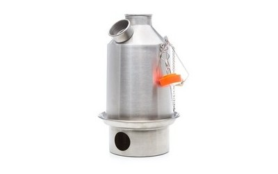 Visit OutdoorGear UK to buy Kelly Kettle Stainless Steel Medium Scout 1.3 Litre at the best price we found